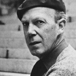 Om Gunnar Ekelöf