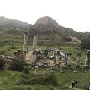 Artemistemplet Sardes